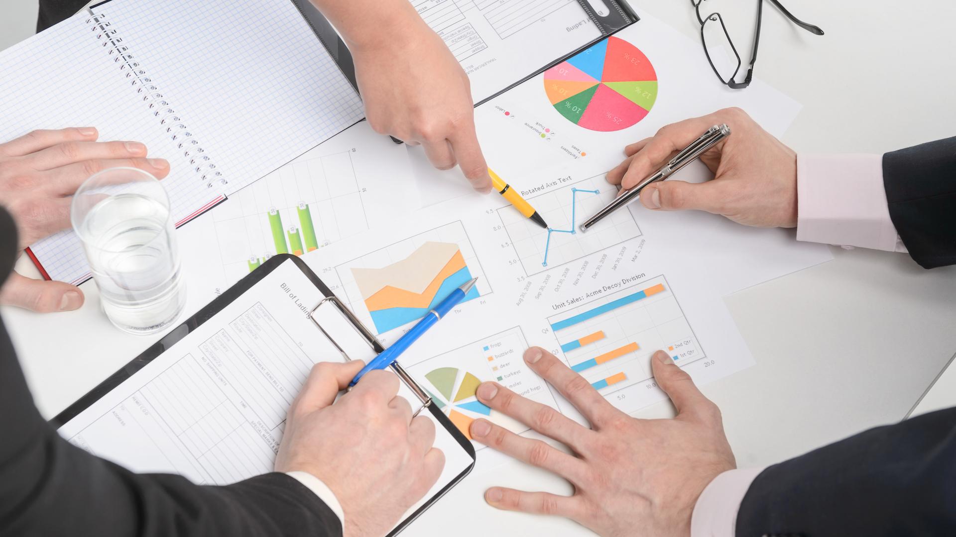 Модул 2: Бизнес план – аналитична част
