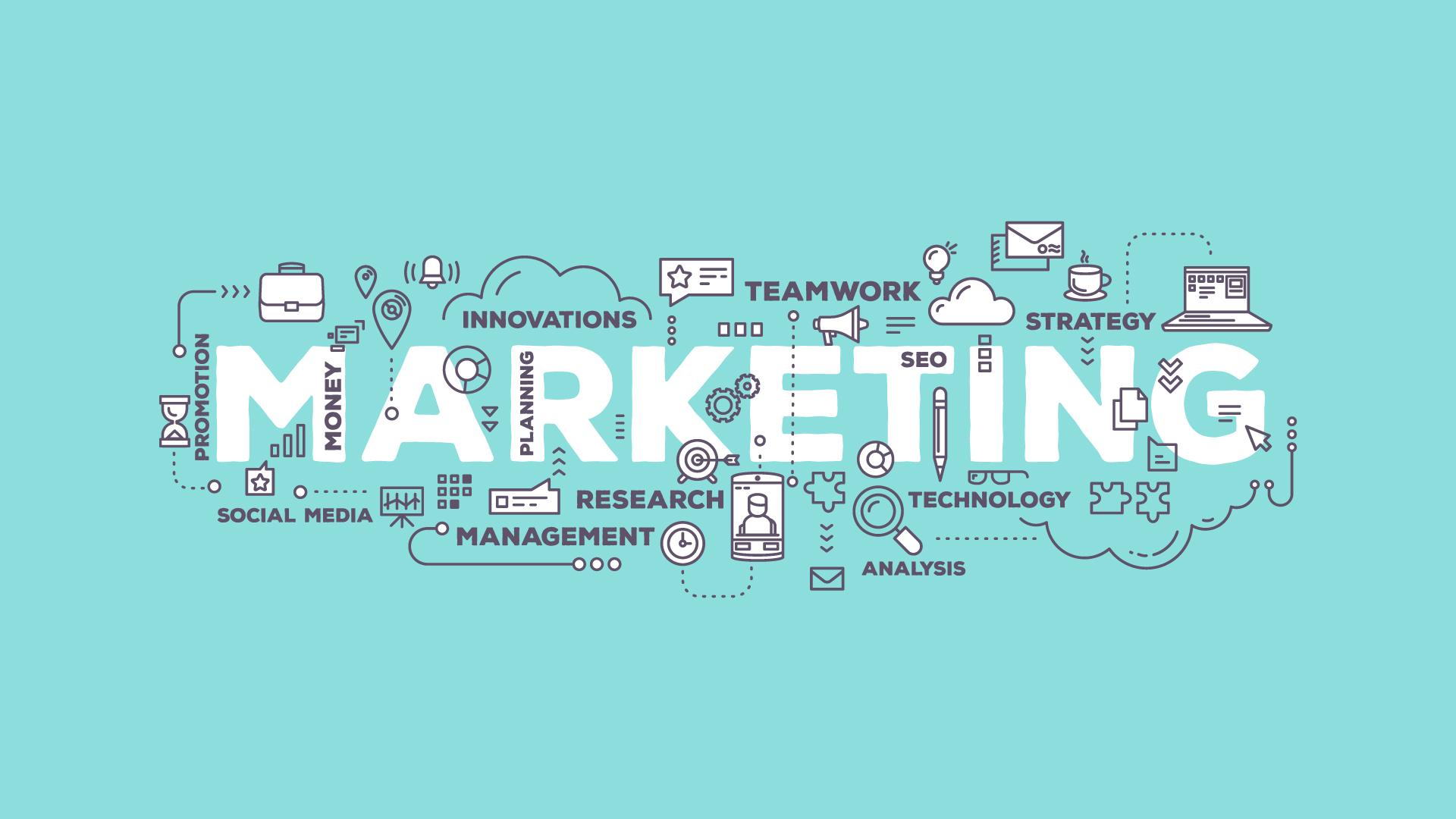 Модул 3: Бизнес план – маркетинг