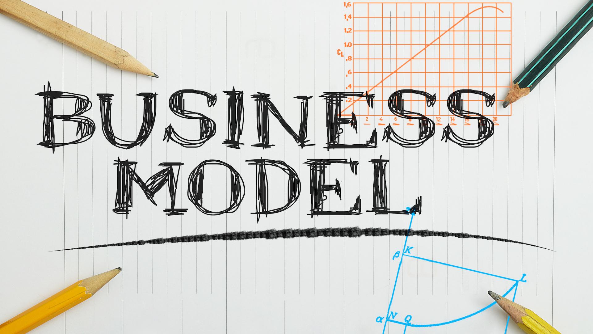 Модул 6: Бизнес модел
